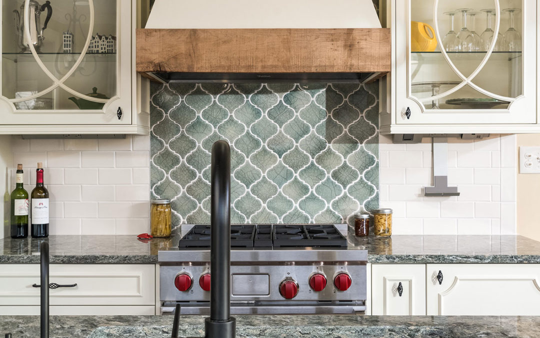 Selecting Appliances for Your Kitchen Remodel