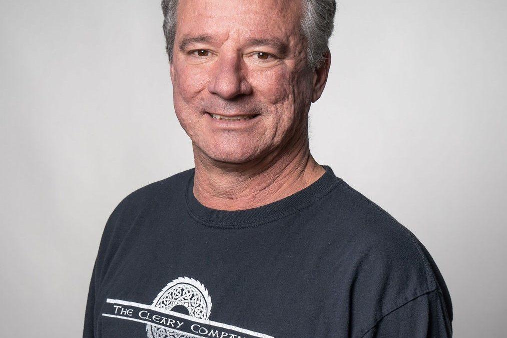 Rob Lindeboom CLC – Senior Project Manager