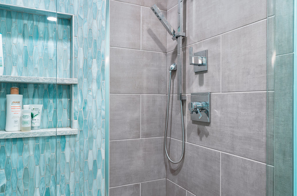 Choosing Tile For Your Home Remodel