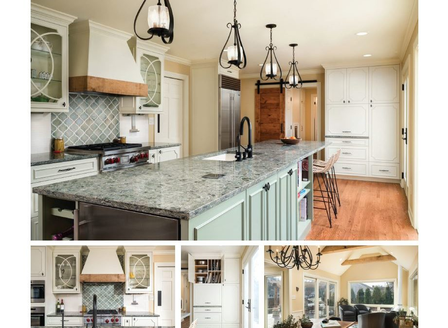 Treating Home Remodeling Clients Like Family