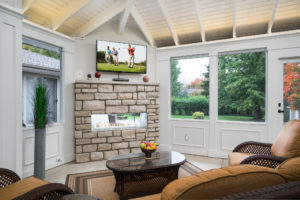 Upper Arlington screened porch addition_The Cleary Company Columbus OH (4)