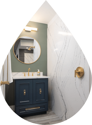 Remodel your bathroom at a fair cost