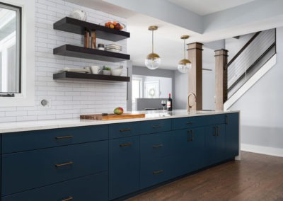 Start your kitchen remodel with Columbus's remodeling professionals