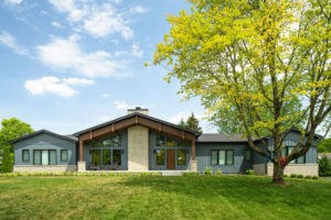 Design-Build new home_Upper Arlington OH_The Cleary Company_2020 (24)